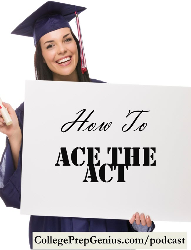 How to Ace the ACT