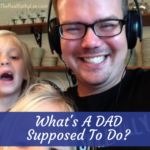 What's A Dad Supposed To Do – Catching Up With Michael Somerville