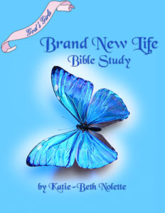 God's Girls Brand New Life Bible Study