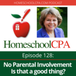 No Parental Involvement. Is That a Good Thing?