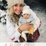 A Birth Story with Angela Pudwill (Sue's Daughter)