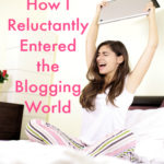 Meet Heather: How I Reluctantly Entered the Blogging World
