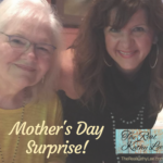Mother's Day Surprise