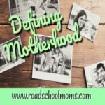 Defining Motherhood