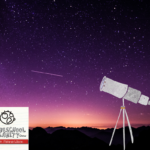 Teaching Astronomy In Your Homeschool