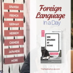 Foreign Language in a Day