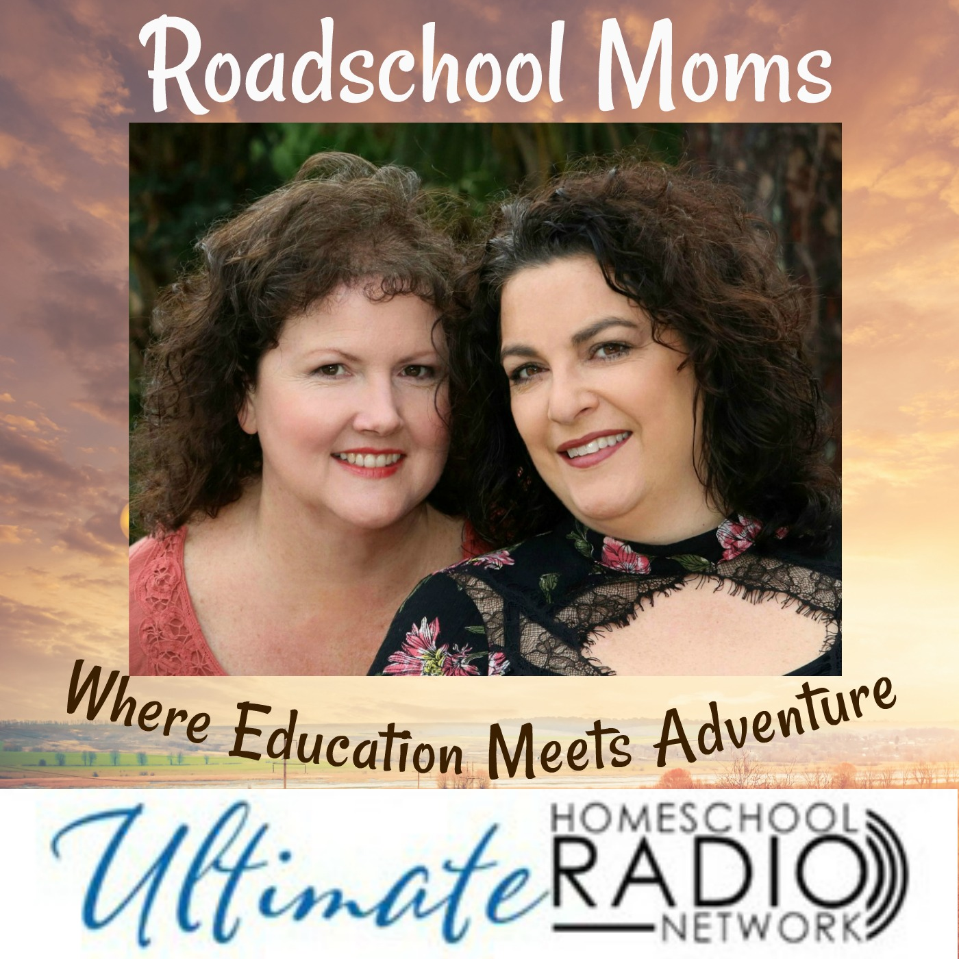 Road School Moms