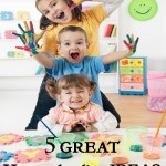 73 – Five Great Homeschooling Ideas