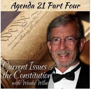 Agenda 21-Part Four
