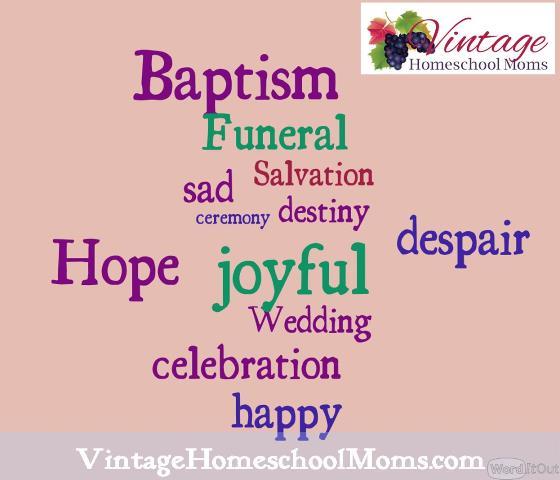 BaptismFUNERALWedding