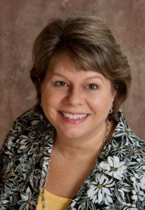 Host Carol Topp