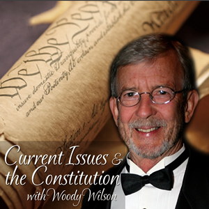 Current Issues and the Constitution