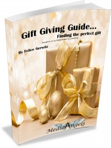 Giveaway - Gift Giving Guide