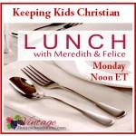 Vintage HS Moms – Keeping Kids Christian