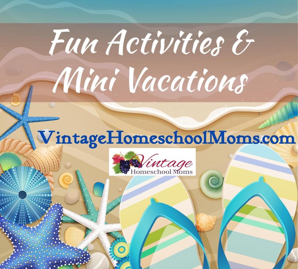 Mini vacations