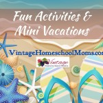 Mini Vacations & Day Trips
