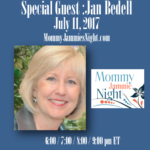 Making Teaching Easier with Jan Bedell Mommy Jammies Night