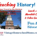 Vintage HS Moms – Teaching History