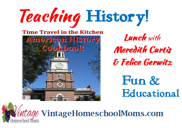 TeachingHistory-VintageHomeschoolMoms