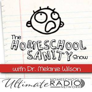 TheHomeschoolSanityShow-UHRN-Logo