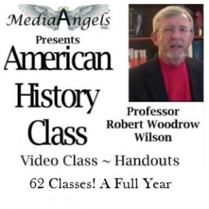 AmericanHistoryClass