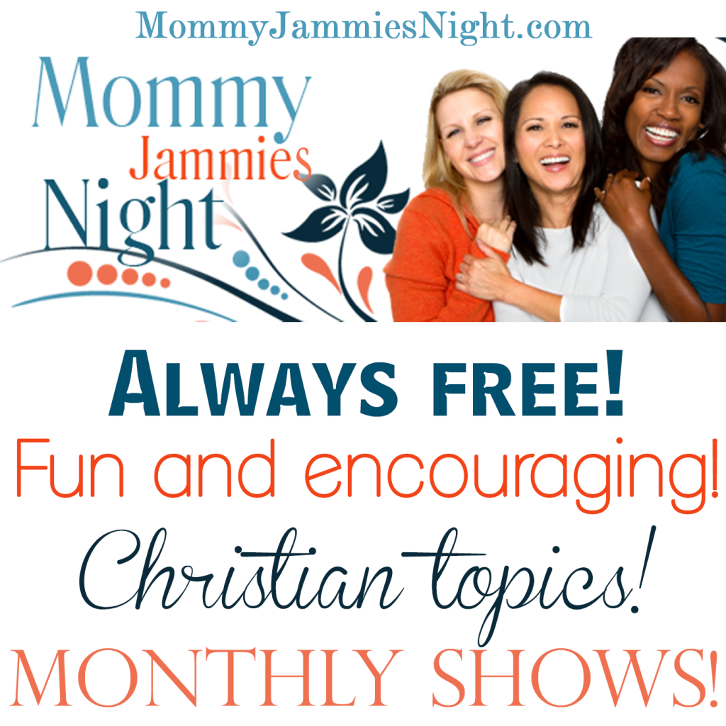 Mommy Jammies Night