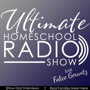 UltimateHomeschoolRadioShow