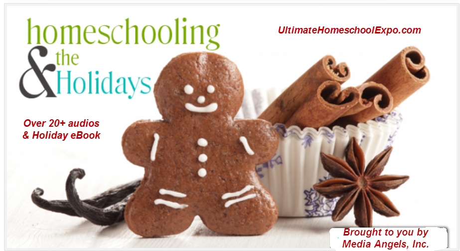 Homeschool and the holidays
