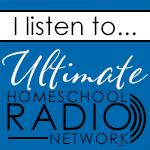 Ultimate Homeschool Radio Network