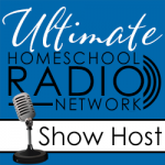 Show Host Spotlight with Melanie Wilson, PhD