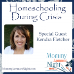 Mommy Jammies Night – Kendra Fletcher