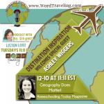 Destination:Inspiration Podcast Episode #005- Homeschooling Today Magazine