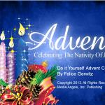 Advent Calendar Creating Memories