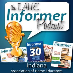 informer podcast