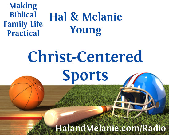 MBFLP Christ Centered Sports