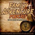 Are you Brave enough to take your family on an Adventure?
