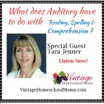 Vintage HS Moms – Auditory Processing