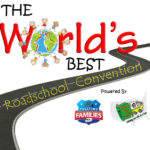 Roadschool Moms; What Happened at the 1st World's Best Roadschool Convention