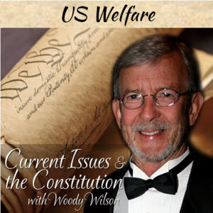 Current Issues US Welfare