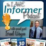 IAHE Informer Interview with Israel Wayne