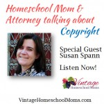 Vintage HS Moms – Copyright-Attorney-Mom