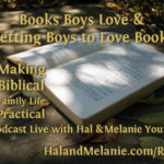 MBFLP – Books Boys Love, and Getting Boys To Love Books