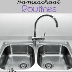 The Power of Homeschool Routines with FLYLady