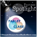 Spot Light – John Zimmerman – TabletClass