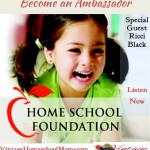 Vintage HS Moms – Homeschool Foundation