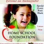 Vintage HS Moms – Homeschool Foundation