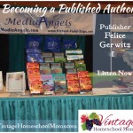 Vintage HS Moms – Becoming An Author