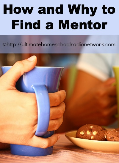 Finding A Mentor