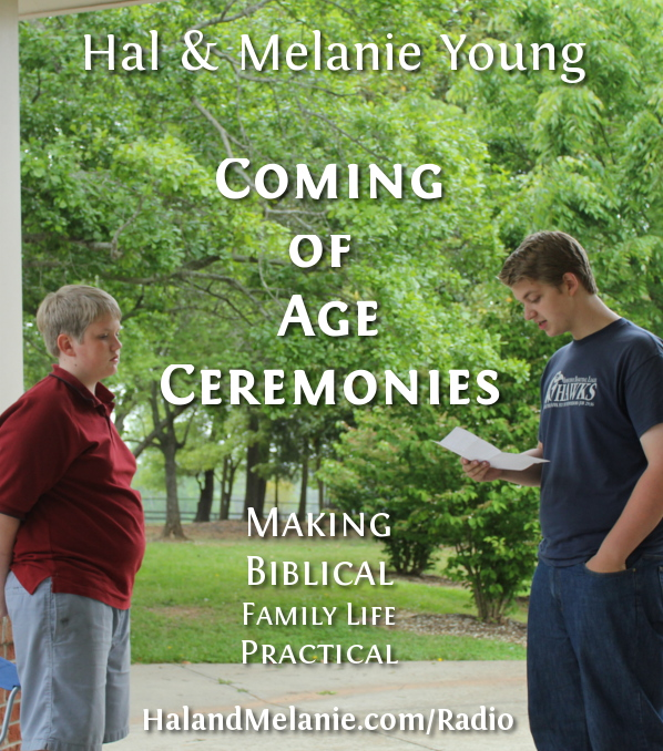 MBFLP Coming of Age Ceremonies
