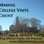 Making College Visits Count – MBFLP 28